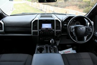 2018 Ford F150 Crewcab.