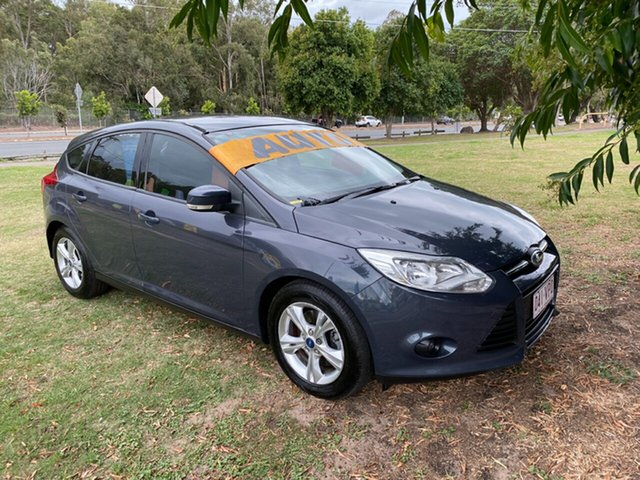 Used Ford Focus Sport, Clontarf, 2011 Ford Focus Sport Hatchback