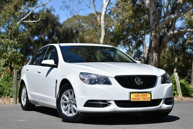 Used Holden Commodore Evoke, Enfield, 2016 Holden Commodore Evoke Sedan