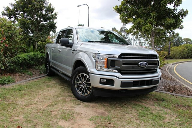 Used Ford F150, North Lakes, 2018 Ford F150 Crewcab