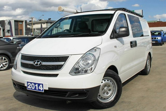 Used Hyundai iLOAD, Coburg North, 2014 Hyundai iLOAD Van