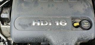 2009 Peugeot 308 XSE HDi Hatchback.