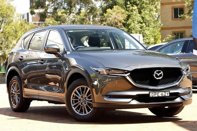Used Mazda CX-5 Maxx SKYACTIV-Drive i-ACTIV AWD Sport, Artarmon, 2017 Mazda CX-5 Maxx SKYACTIV-Drive i-ACTIV AWD Sport Wagon