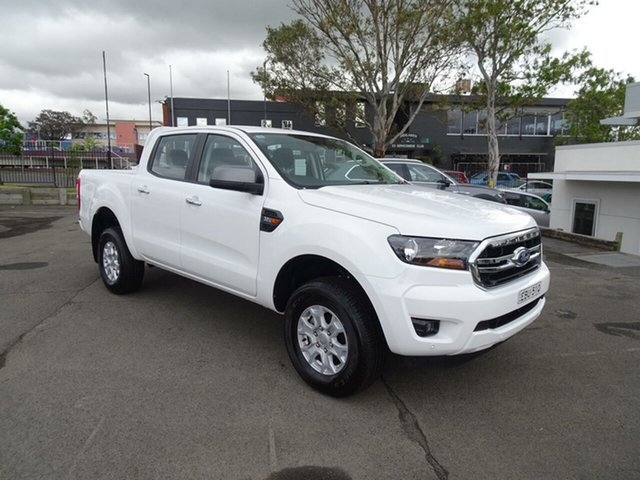 Used Ford Ranger XLS Pick-up Double Cab, Nowra, 2019 Ford Ranger XLS Pick-up Double Cab Utility
