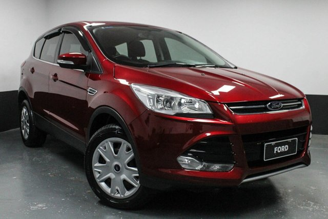 Used Ford Kuga Ambiente 2WD, Cardiff, 2014 Ford Kuga Ambiente 2WD Wagon