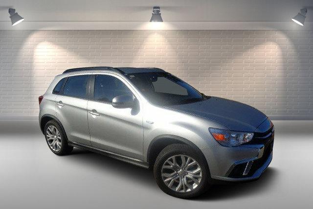 Used Mitsubishi ASX ES 2WD ADAS, Nailsworth, 2019 Mitsubishi ASX ES 2WD ADAS Wagon