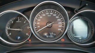 2014 Mazda CX-5 Maxx Sport (4x4) Wagon.