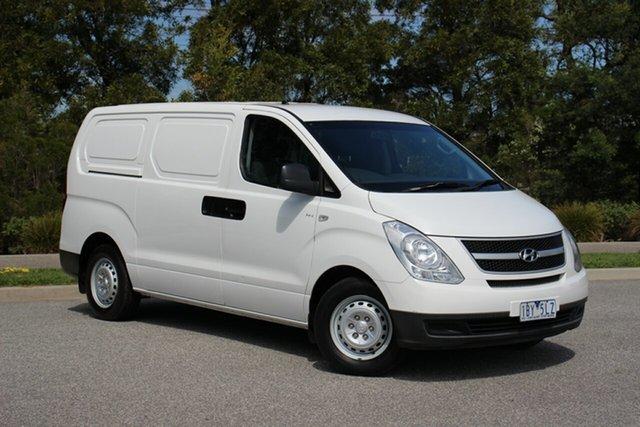 Used Hyundai iLOAD, Officer, 2014 Hyundai iLOAD Van