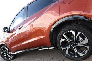 2019 Honda HR-V RS SUV.