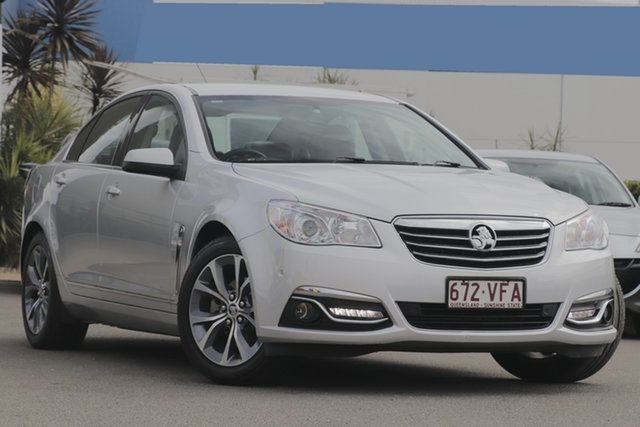 Used Holden Calais, Toowong, 2014 Holden Calais Sedan