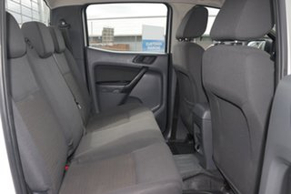 2014 Ford Ranger XL Double Cab Cab Chassis.