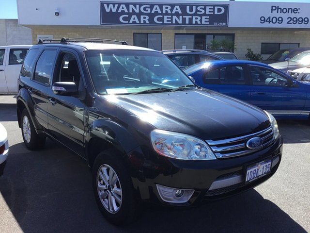 Used Ford Escape XLS, Wangara, 2008 Ford Escape XLS Wagon