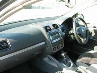 2007 Volkswagen Golf 2.0 FSI Sportline Hatchback.