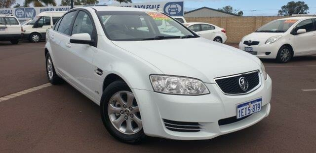 Discounted Used Holden Commodore Omega, East Bunbury, 2012 Holden Commodore Omega Sedan