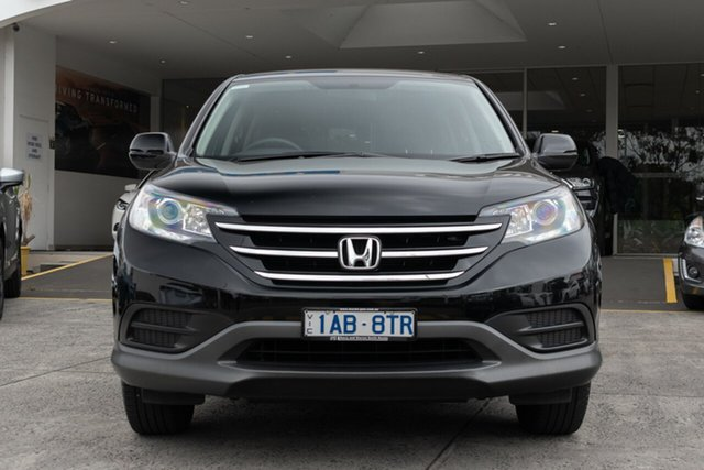 Used Honda CR-V VTi (4x2), Mulgrave, 2013 Honda CR-V VTi (4x2) 30 Wagon