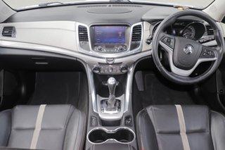 2014 Holden Calais Sedan.