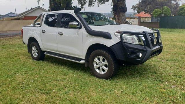 Used Nissan Navara ST (4x4), Melrose Park, 2017 Nissan Navara ST (4x4) Dual Cab Utility