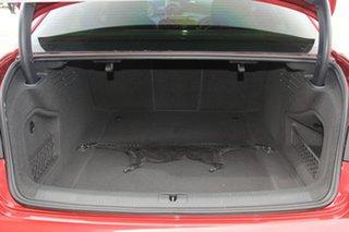 2015 Audi A4 Sport S Tronic Quattro Sedan.