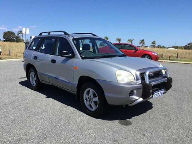Used Hyundai Santa Fe GLS (4x4), Wangara, 2003 Hyundai Santa Fe GLS (4x4) Wagon