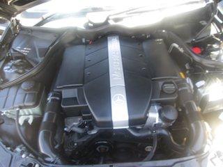 2004 Mercedes-Benz CLK320 Coupe.