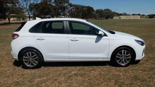Used Hyundai i30 Active, 2017 Hyundai i30 Active Hatchback