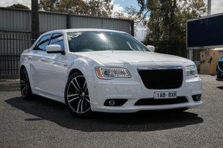 Used Chrysler 300 SRT-8 Core, Oakleigh, 2013 Chrysler 300 SRT-8 Core LX MY13 Sedan