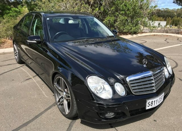 Used Mercedes-Benz E-Class E280 CDI Saloon TouchShift Sports Edition, Enfield, 2008 Mercedes-Benz E-Class E280 CDI Saloon TouchShift Sports Edition Sedan