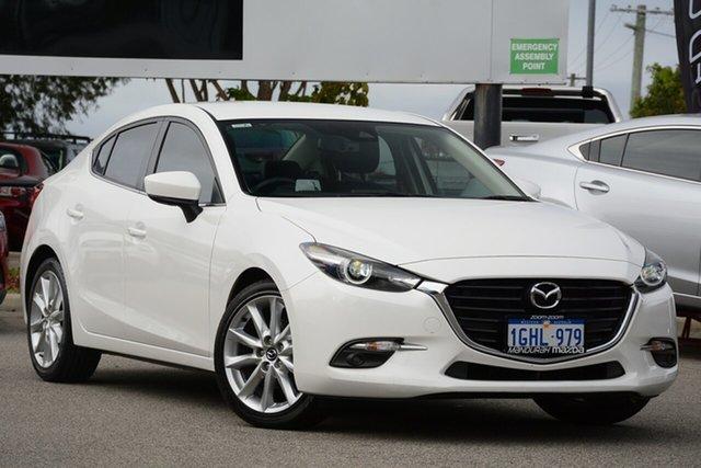 Used Mazda 3, Mandurah, 2016 Mazda 3 Sedan