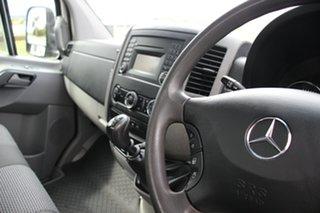 2014 Mercedes-Benz Sprinter 516CDI LWB Cab Chassis.