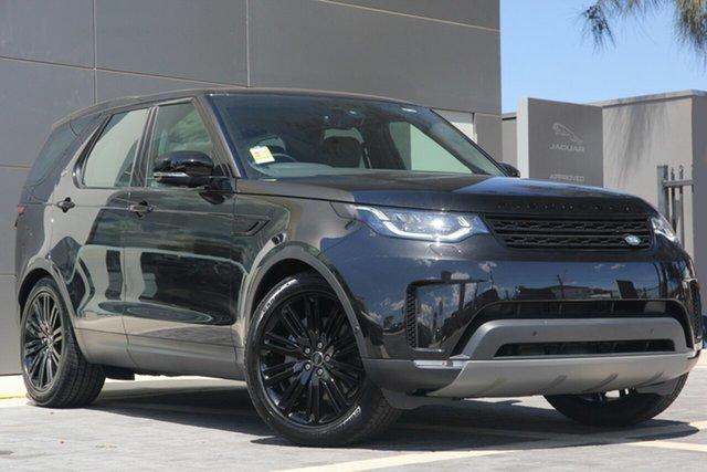 New Land Rover Discovery SD6 SE, Narellan, 2019 Land Rover Discovery SD6 SE SUV