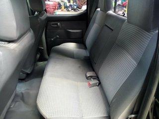2007 Mazda BT-50 B3000 DX (4x4) Dual Cab Pick-up.