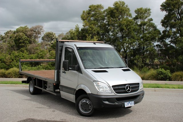Used Mercedes-Benz Sprinter 516CDI LWB, Officer, 2014 Mercedes-Benz Sprinter 516CDI LWB Cab Chassis