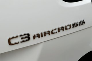 2019 Citroen C3 Shine Wagon.