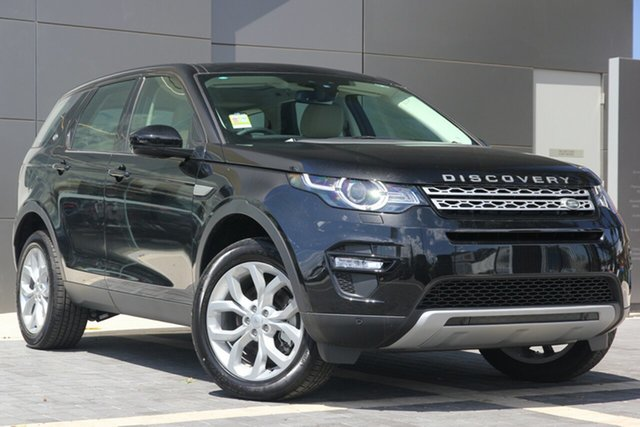 Demonstrator, Demo, Near New Land Rover Discovery Sport TD4 110kW HSE, Narellan, 2019 Land Rover Discovery Sport TD4 110kW HSE SUV