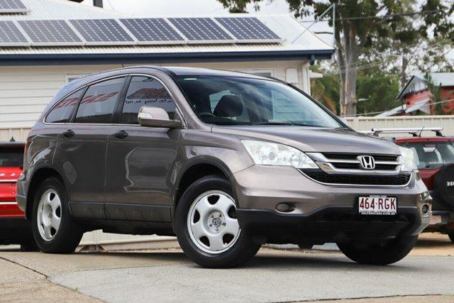 Used Honda CR-V 4WD, Indooroopilly, 2010 Honda CR-V 4WD Wagon