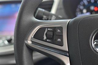 2016 Holden Commodore Evoke Sedan.