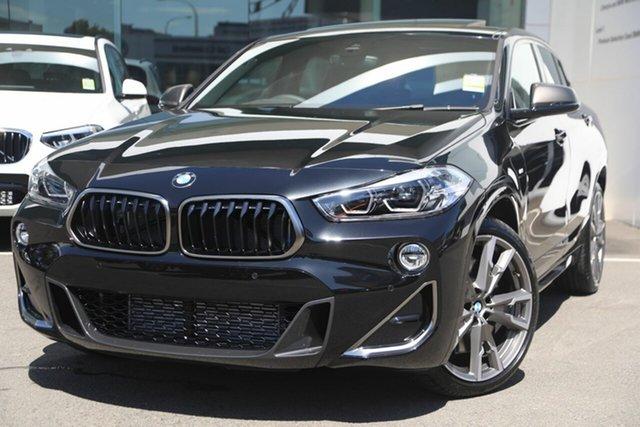 Demonstrator, Demo, Near New BMW X2 M35I, Brookvale, 2019 BMW X2 M35I Wagon