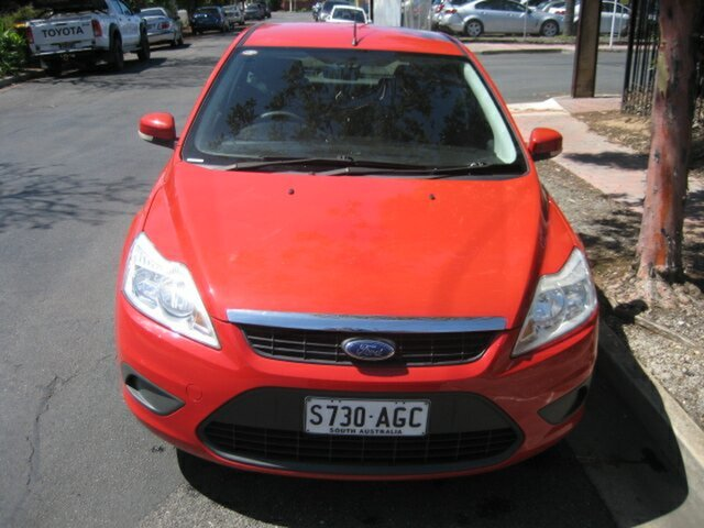Used Ford Focus CL, Prospect, 2010 Ford Focus CL Hatchback