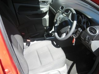 2010 Ford Focus CL Hatchback.