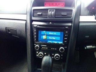 2009 Holden Commodore SS-V Sportswagon.