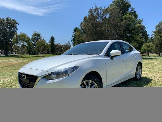 Used Mazda 3 Maxx SKYACTIV-MT, Cheltenham, 2014 Mazda 3 Maxx SKYACTIV-MT Sedan