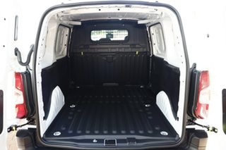 2019 Peugeot Partner 130 Low Roof MWB THP Van.