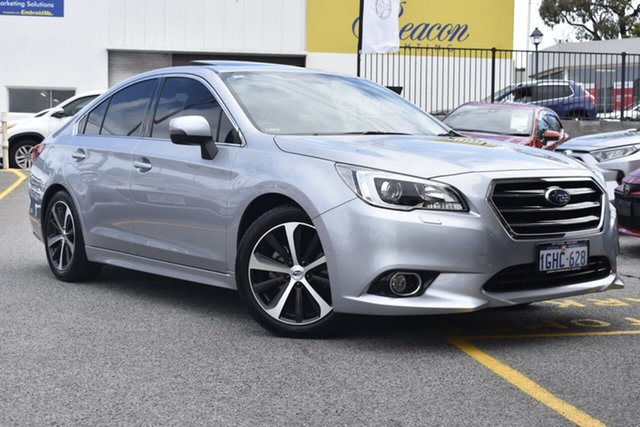 Used Subaru Liberty 2.5I Premium, Northbridge, 2017 Subaru Liberty 2.5I Premium Sedan