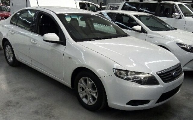 Used Ford Falcon XT, Glen Waverley, 2011 Ford Falcon XT Sedan