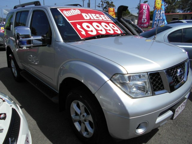 Used Nissan Pathfinder ST-L, Slacks Creek, 2008 Nissan Pathfinder ST-L Wagon