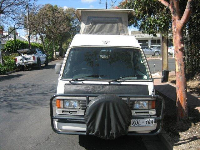 Used Mazda E2000 Deluxe (LWB), Prospect, 1990 Mazda E2000 Deluxe (LWB) Window Van