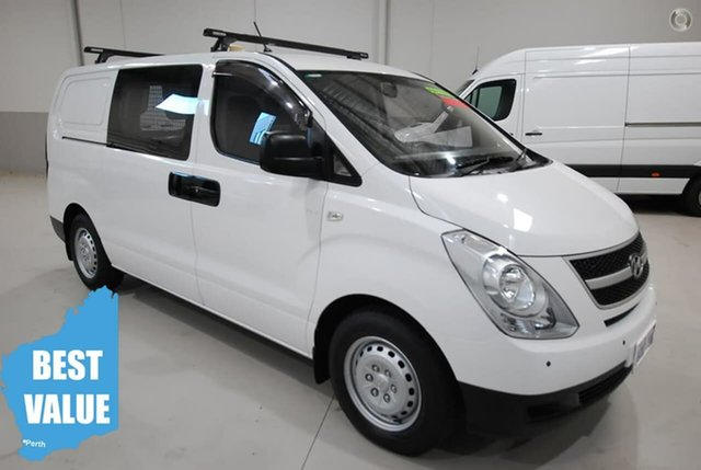 Used Hyundai iLOAD, Kenwick, 2013 Hyundai iLOAD Van