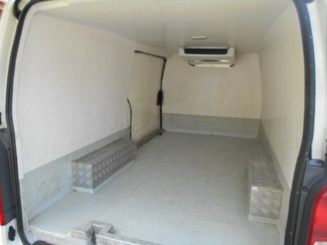 Discounted Used Toyota HiAce REFRIGERATED, Thomastown, 2010 Toyota HiAce REFRIGERATED Van