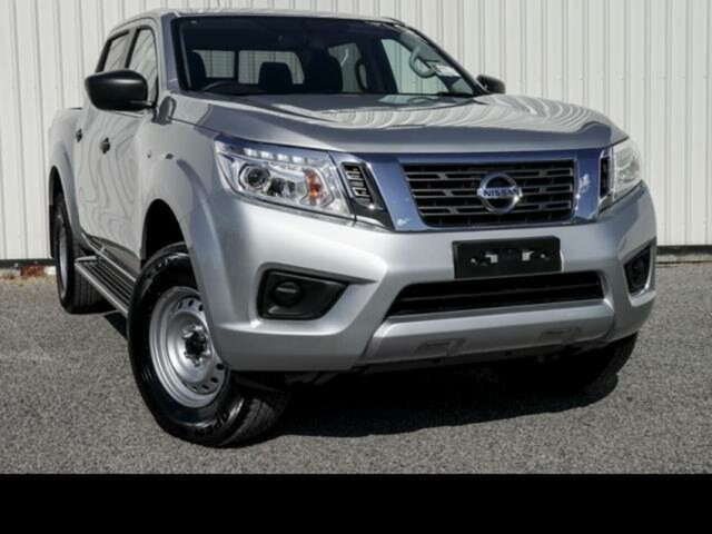 Demonstrator, Demo, Near New Nissan Navara SL (4x4), Wangaratta, 2018 Nissan Navara SL (4x4) Dual Cab Pick-up