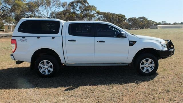 Used Ford Ranger XL Double Cab, 2012 Ford Ranger XL Double Cab Utility
